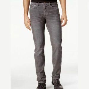 Joe's Jeans The Brixton Straight Leg Distressed